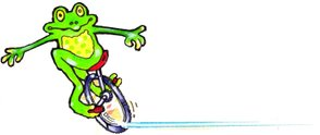 Frog on a Bike Ceilidh Band