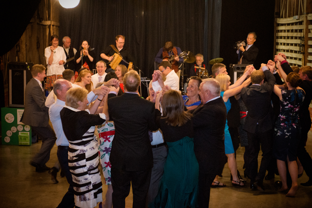 FB Ceilidh Band, Image courtesy of Andrew at Lightworks Photography